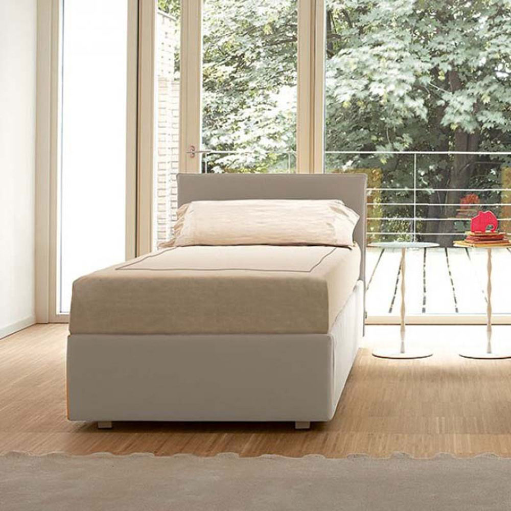 Centouno Single Bed by Bonaldo