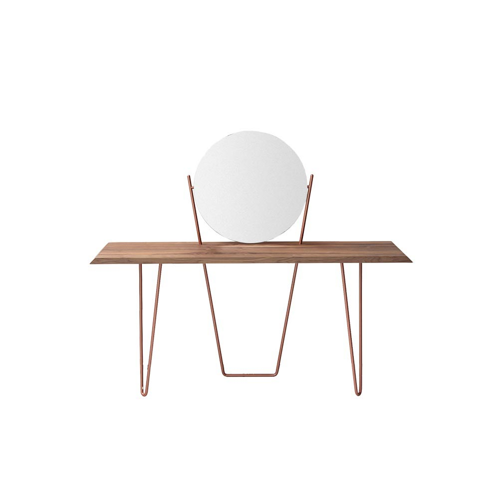Coseno Console Table by Bonaldo