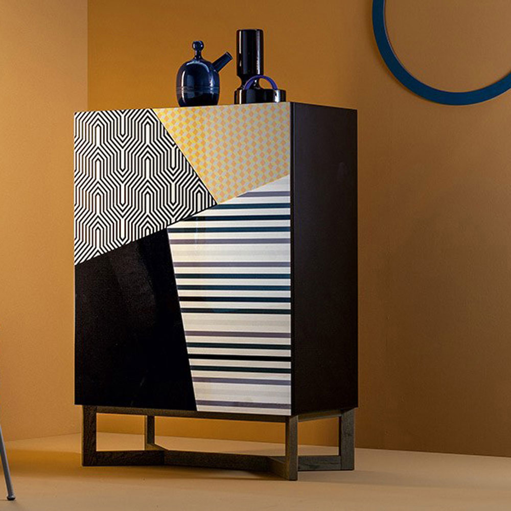 Doppler Sideboard by Bonaldo
