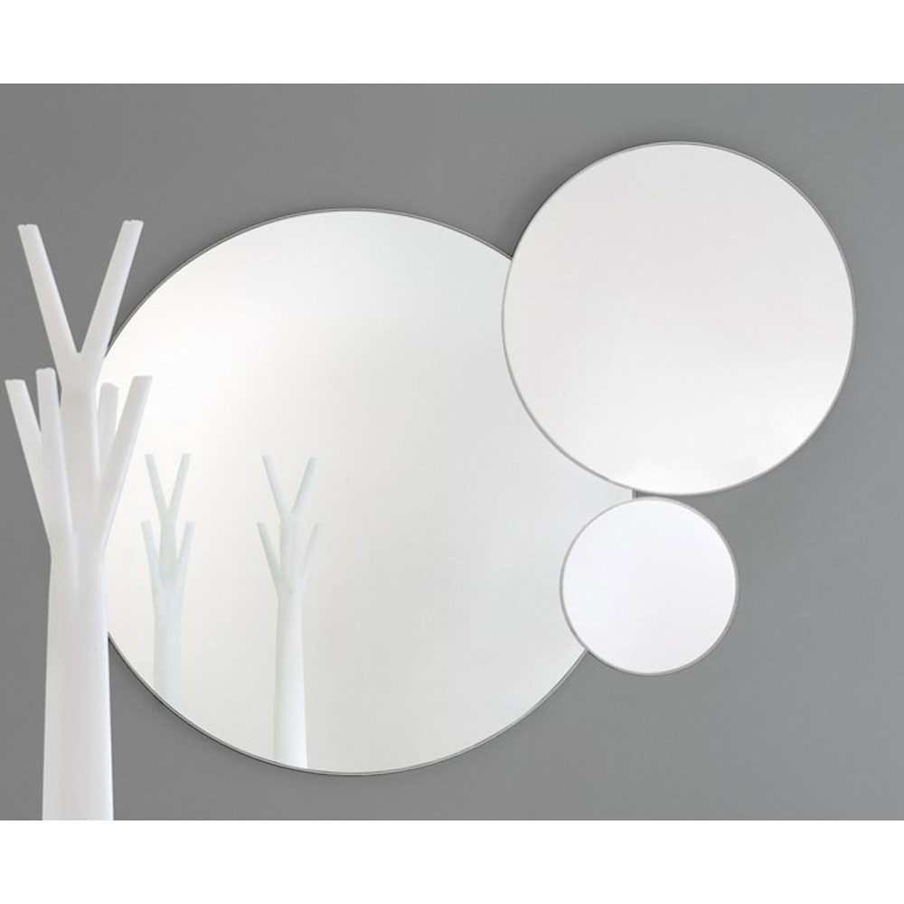 Eclipse Mirror by Bonaldo