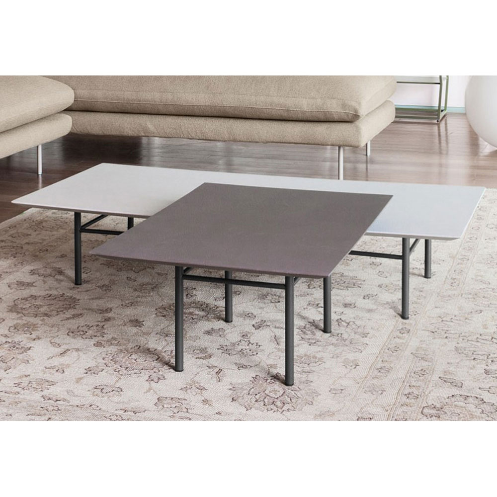 Fard Coffee Table by Bonaldo