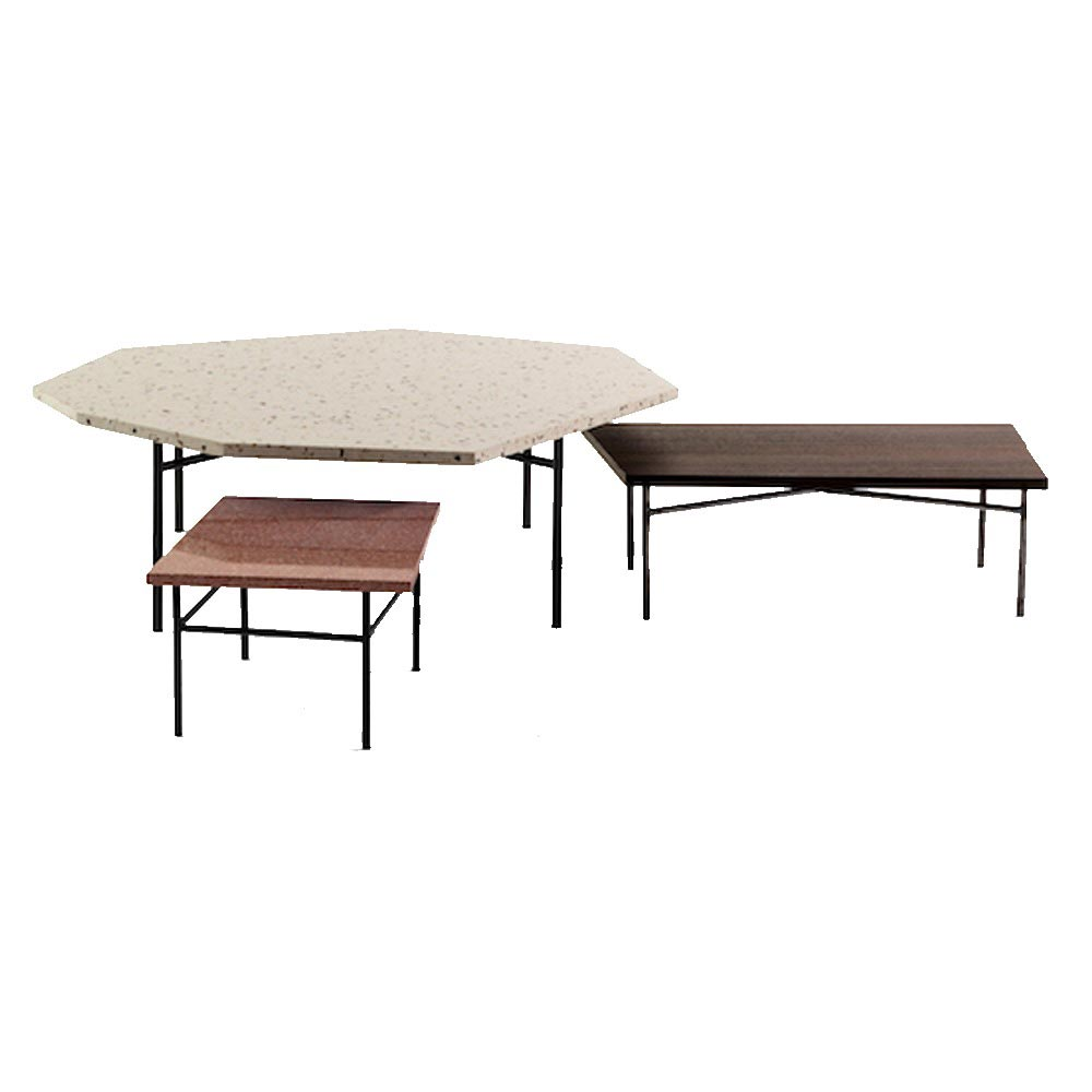 Fragment Coffee Table by Bonaldo