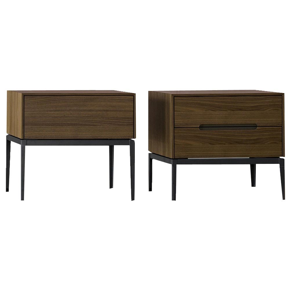 Gala Bedside Table by Bonaldo