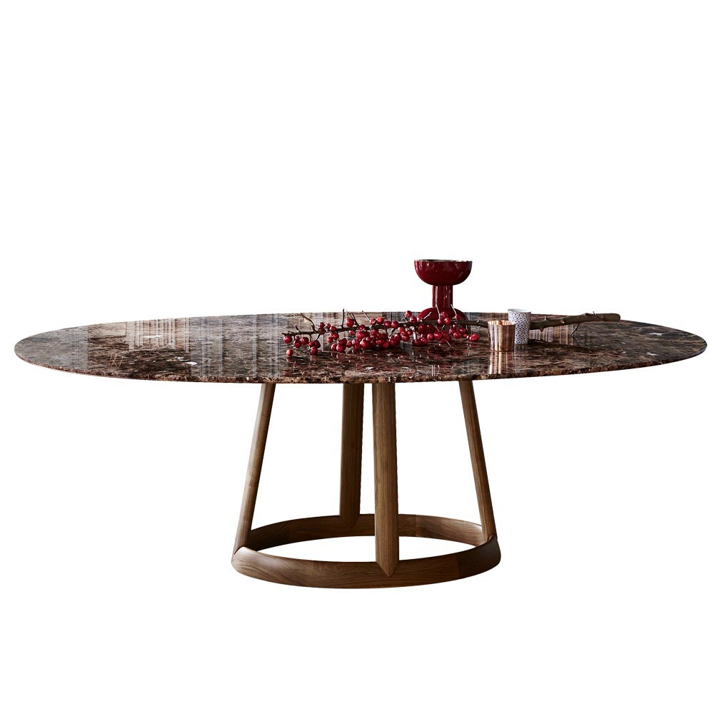 Greeny Dining Table by Bonaldo
