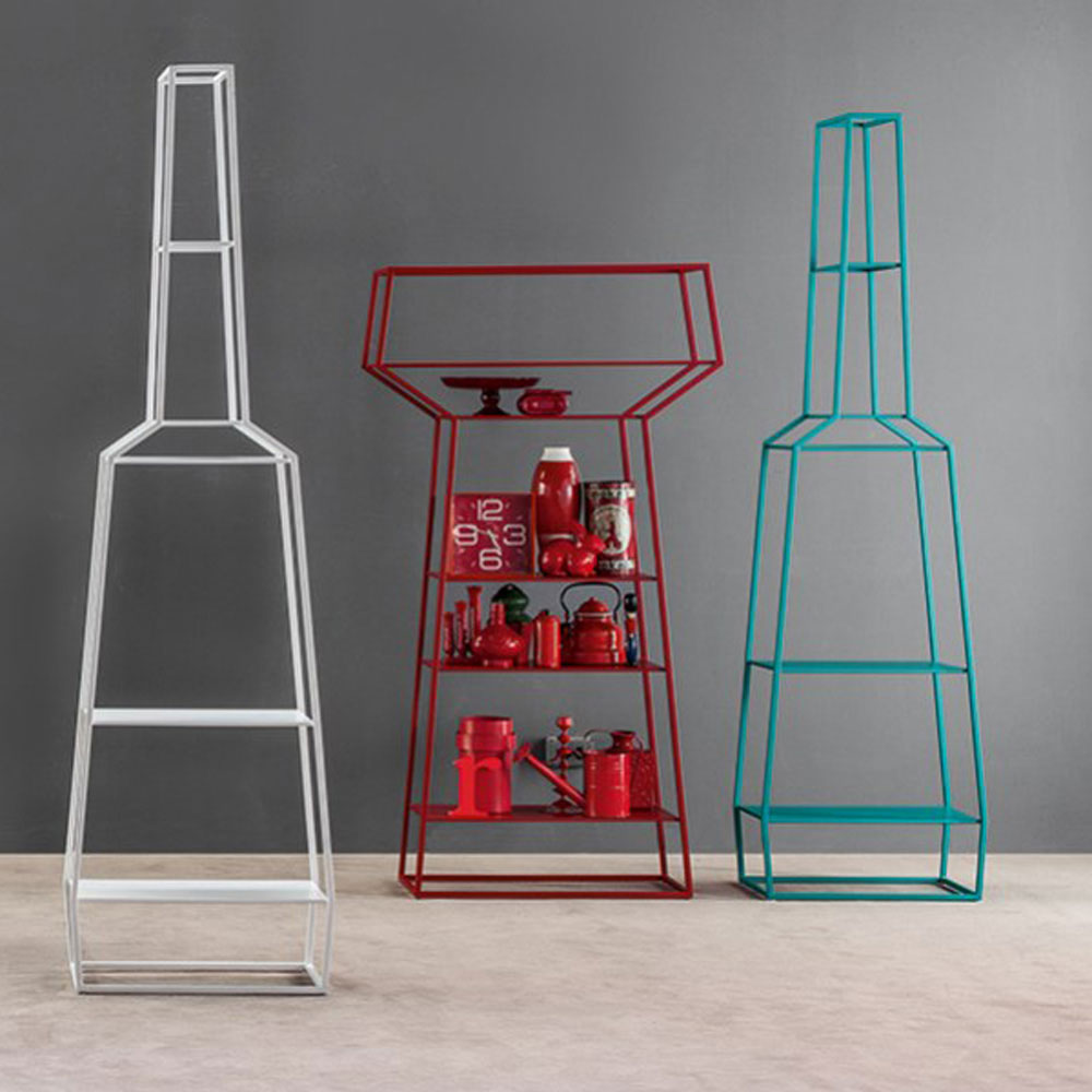 June Display Cabinet by Bonaldo
