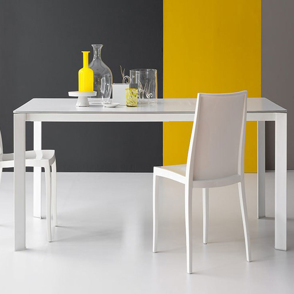 Kime Dining Table by Bonaldo