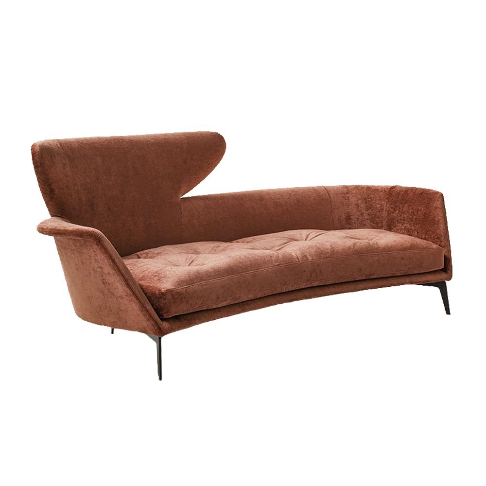 Lovy Sofa by Bonaldo