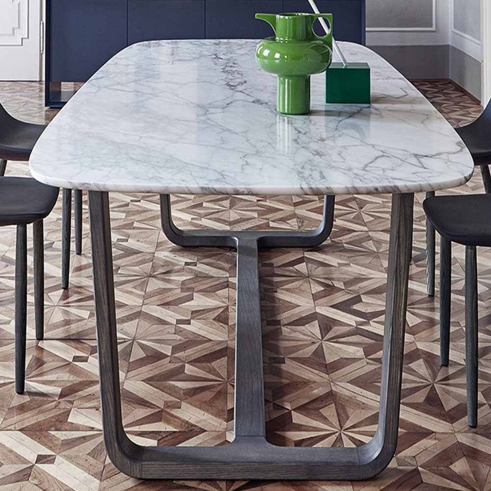Medley Dining Table by Bonaldo