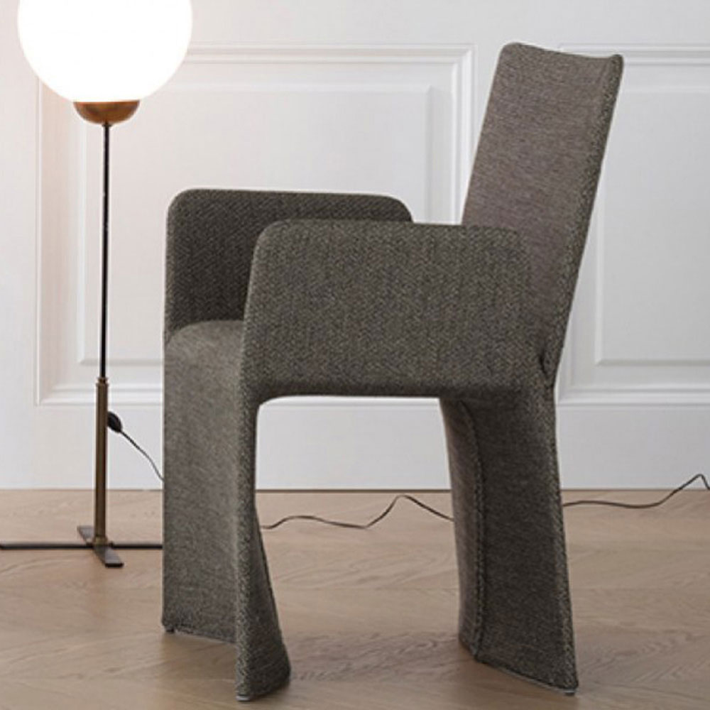 Miss Ketch Armchair by Bonaldo