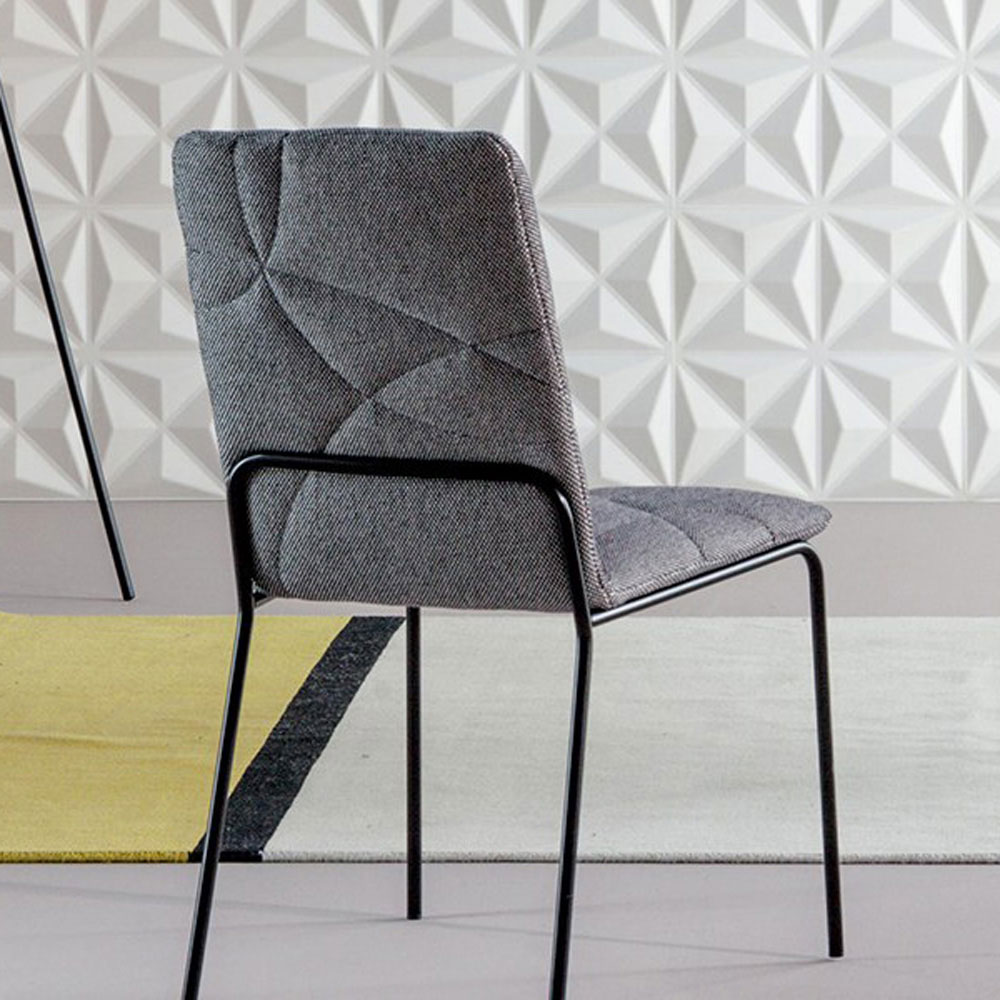 Miss Why Not Dining Chair by Bonaldo