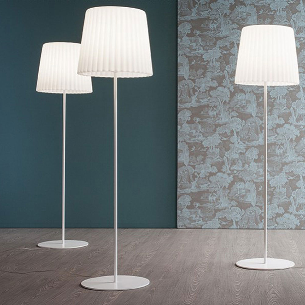 Muffin Floor Lamp by Bonaldo