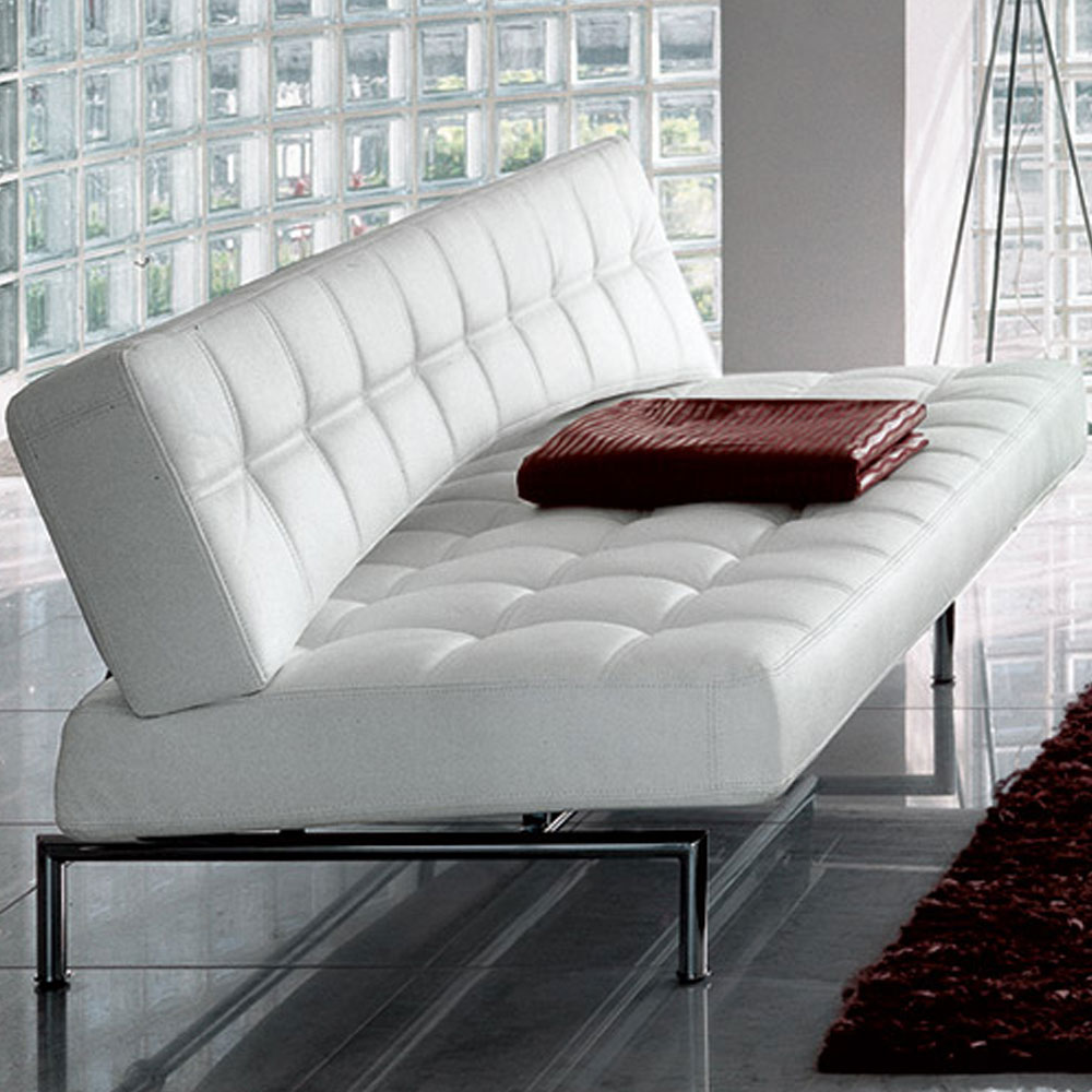 Pierrot Sofa Bed by Bonaldo
