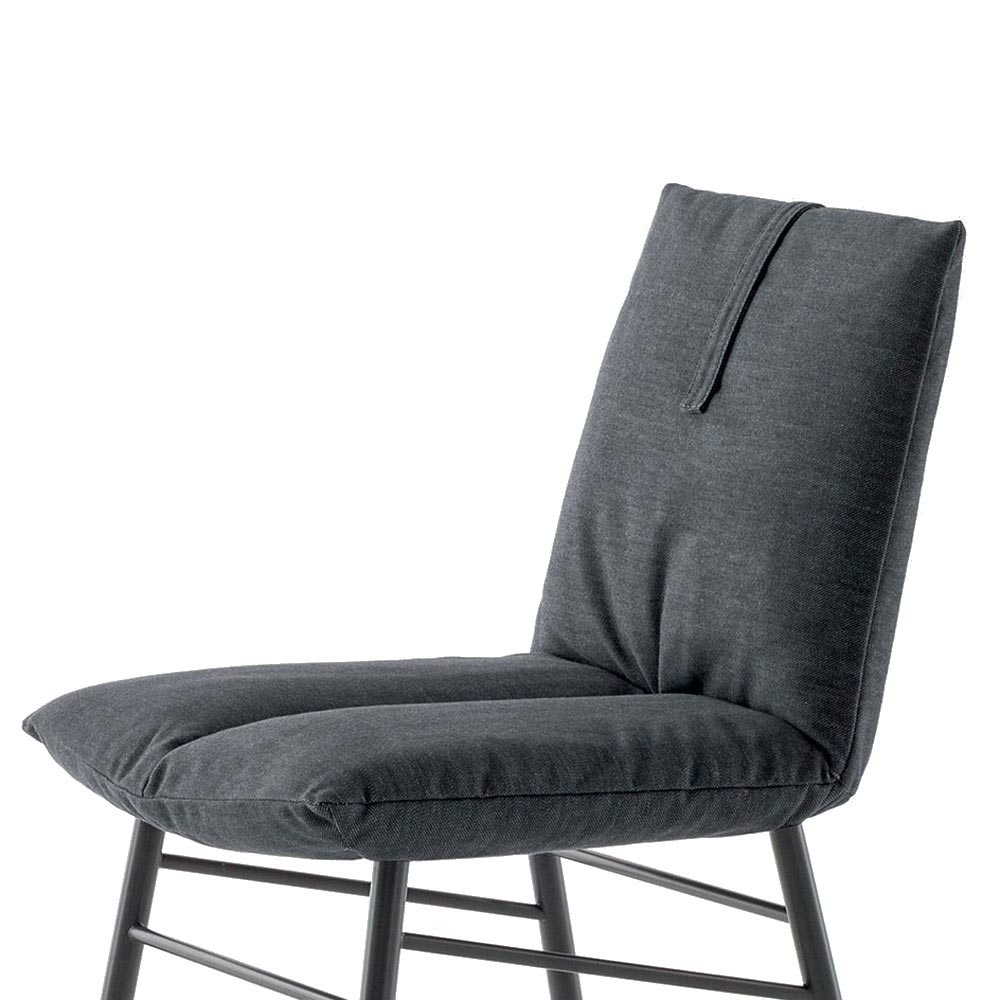 Pil Dining Chair by Bonaldo