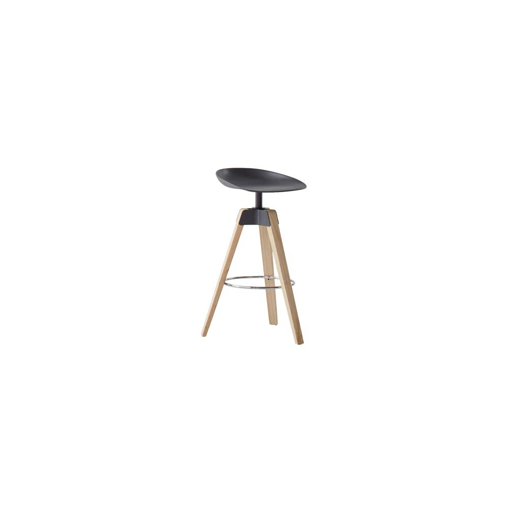 Plumage Bar Stool by Bonaldo