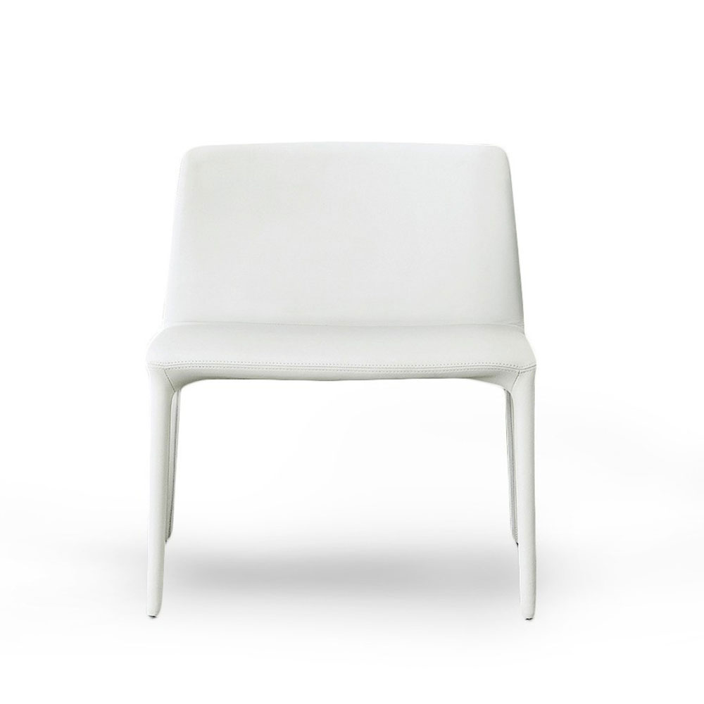 Rest Down Lounge Chair by Bonaldo