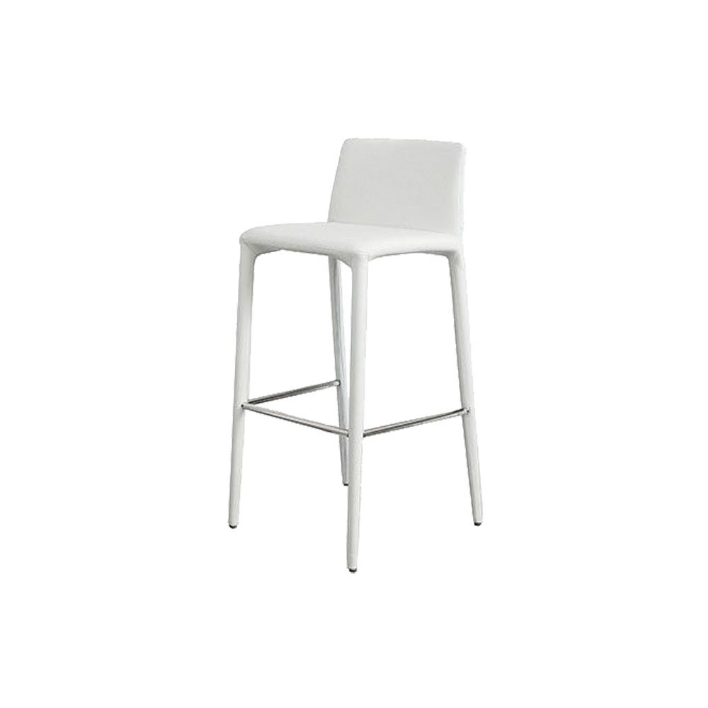 Rest Too Bar Stool by Bonaldo