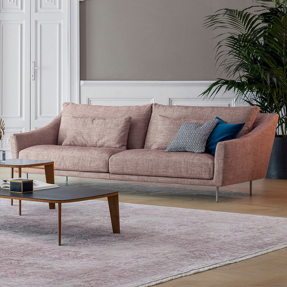 Skid Sofa by Bonaldo