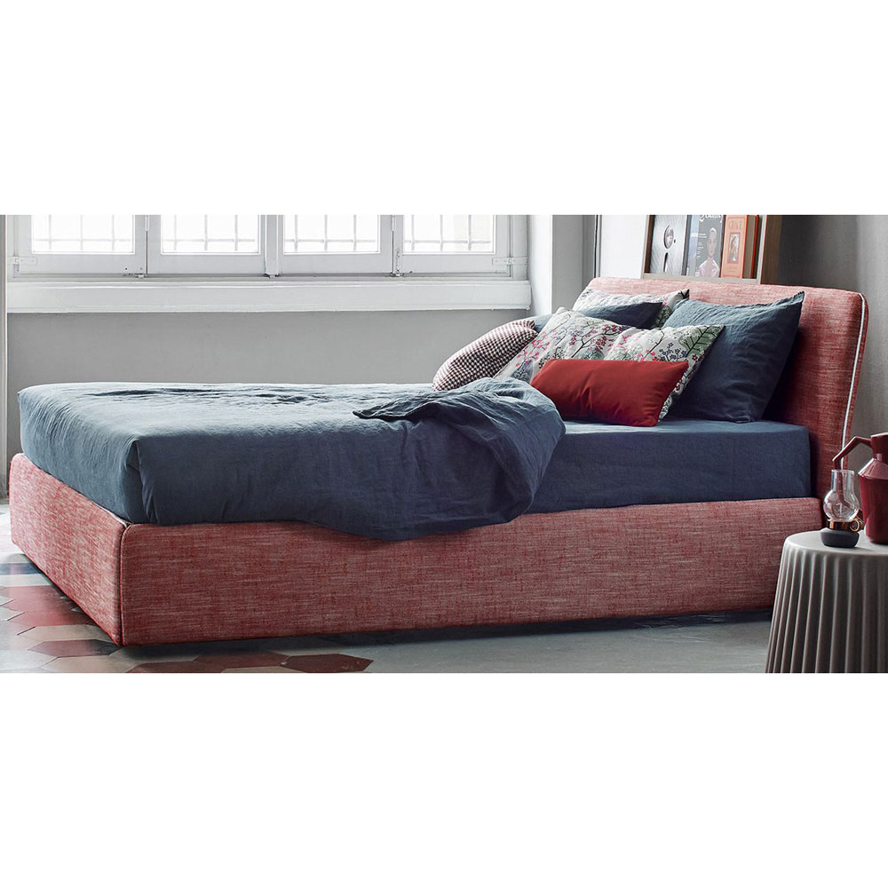 True Double Bed by Bonaldo