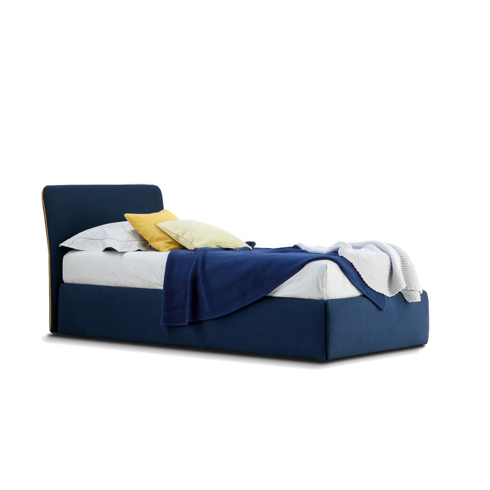 True Single Bed by Bonaldo
