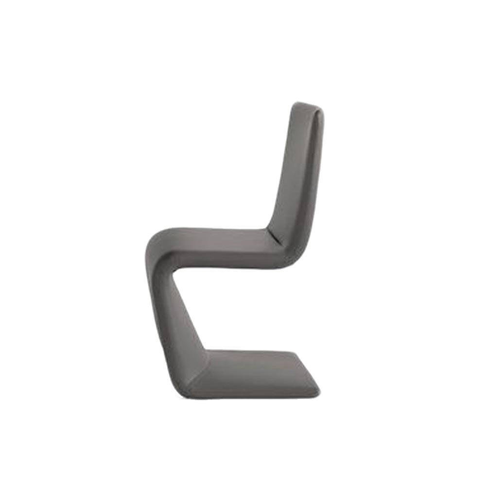 Venere Lounge Dining Chair by Bonaldo
