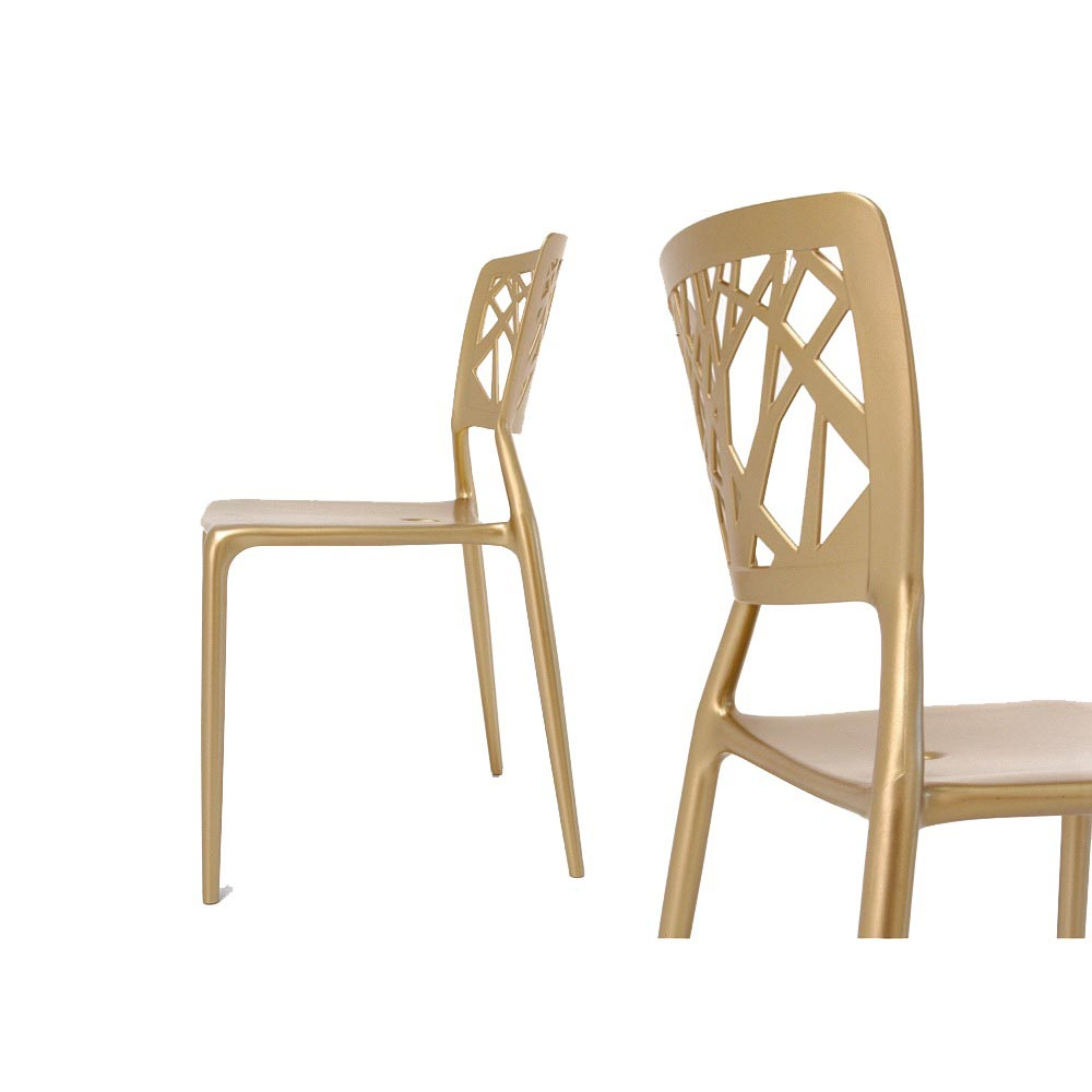 Viento Dining Chair by Bonaldo