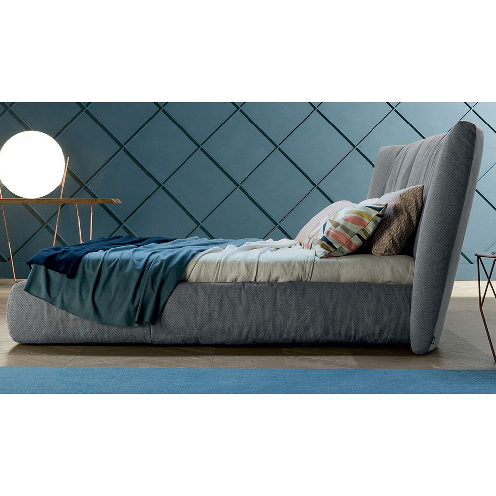 Youniverse Double Bed by Bonaldo