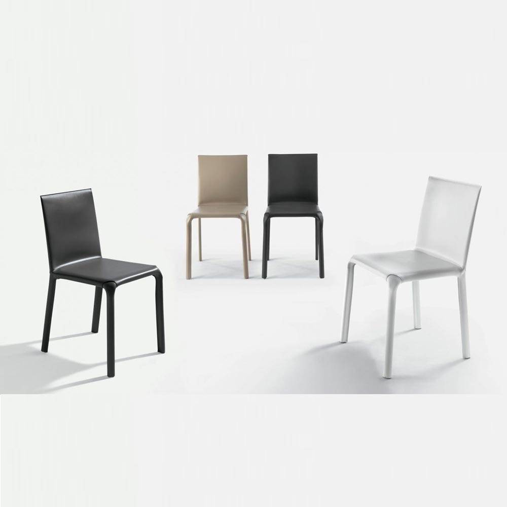 Alice Dining Chair by Bontempi