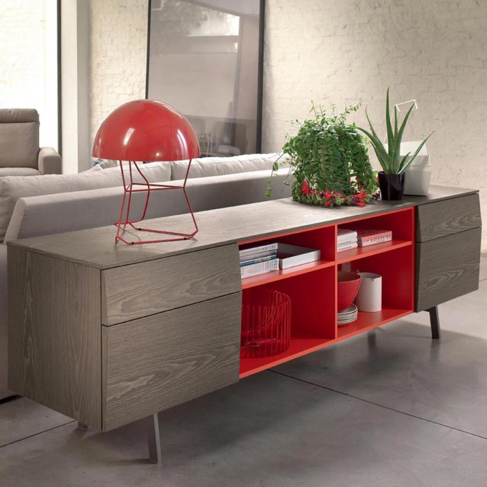 Amsterdam Sideboard by Bontempi