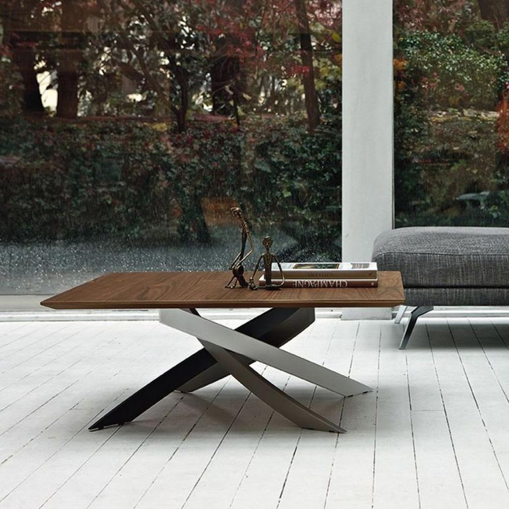 Artistico 07-87 Coffee Table by Bontempi