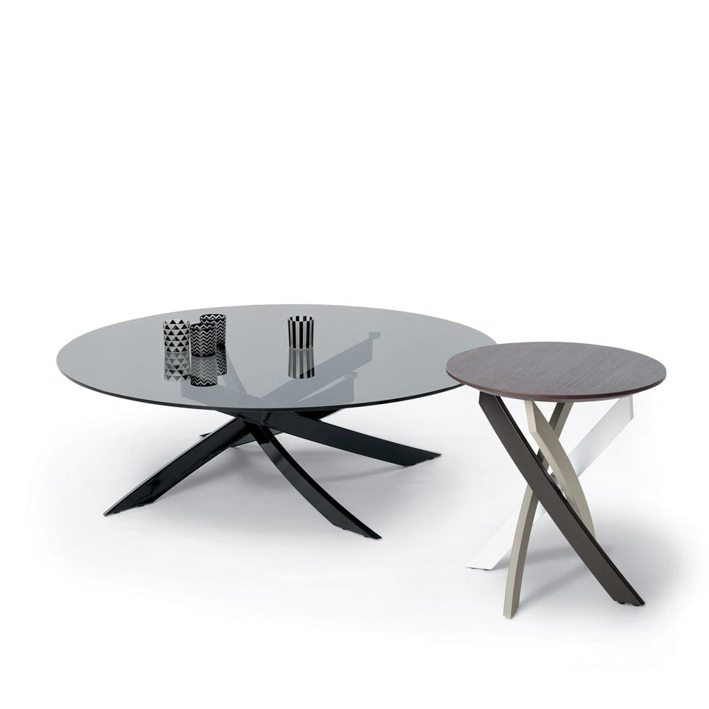 Artistico Coffee Table by Bontempi