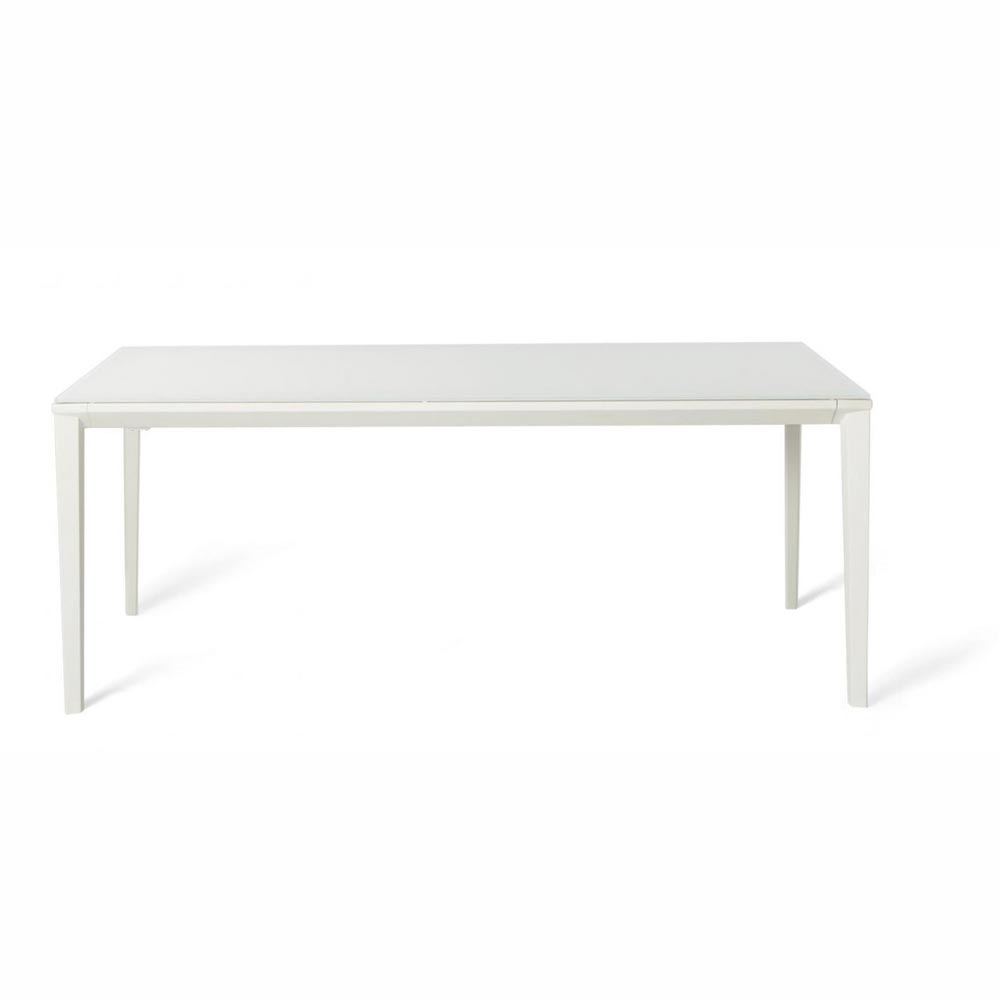 Echo Extending Table by Bontempi