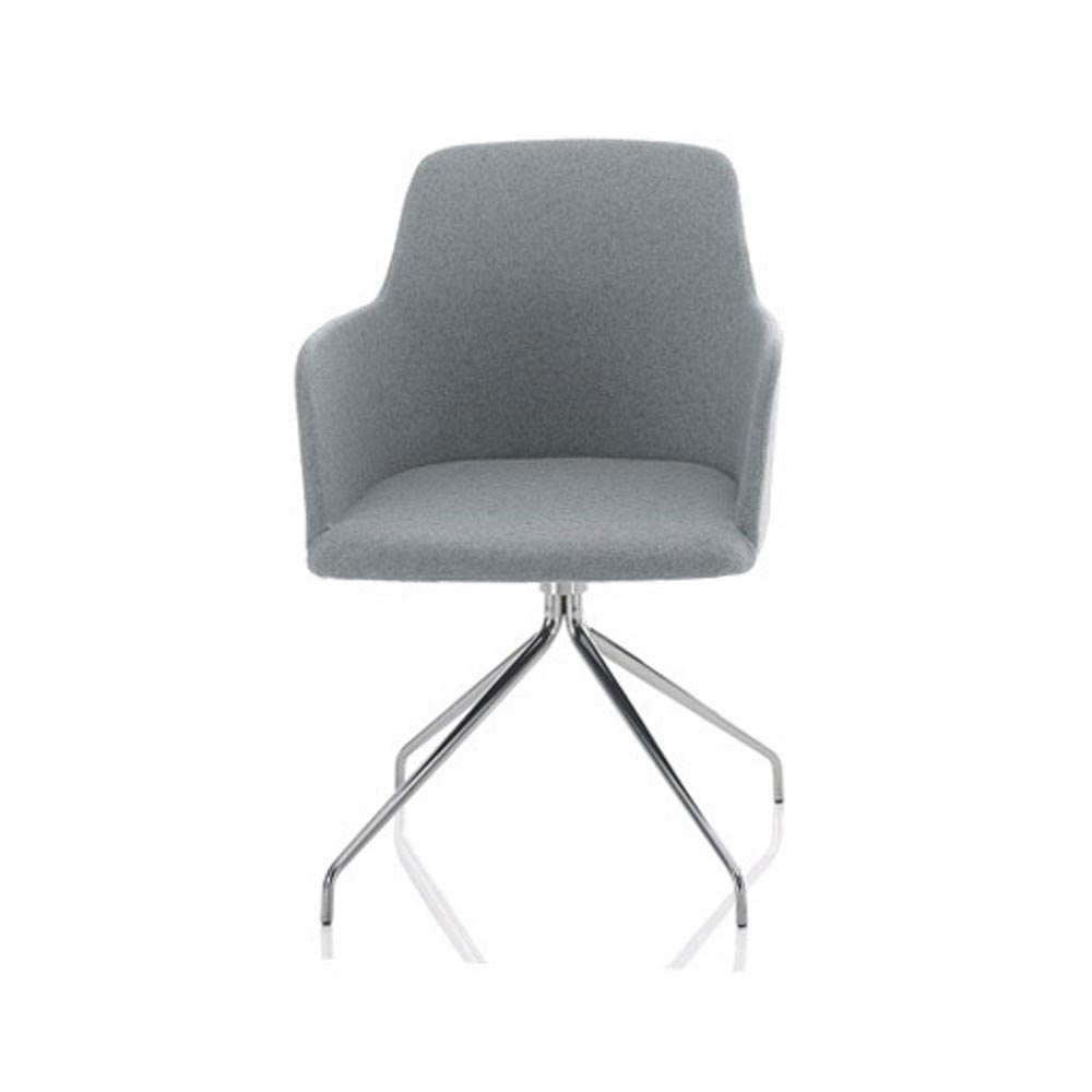 Margot Swivel Armchair by Bontempi