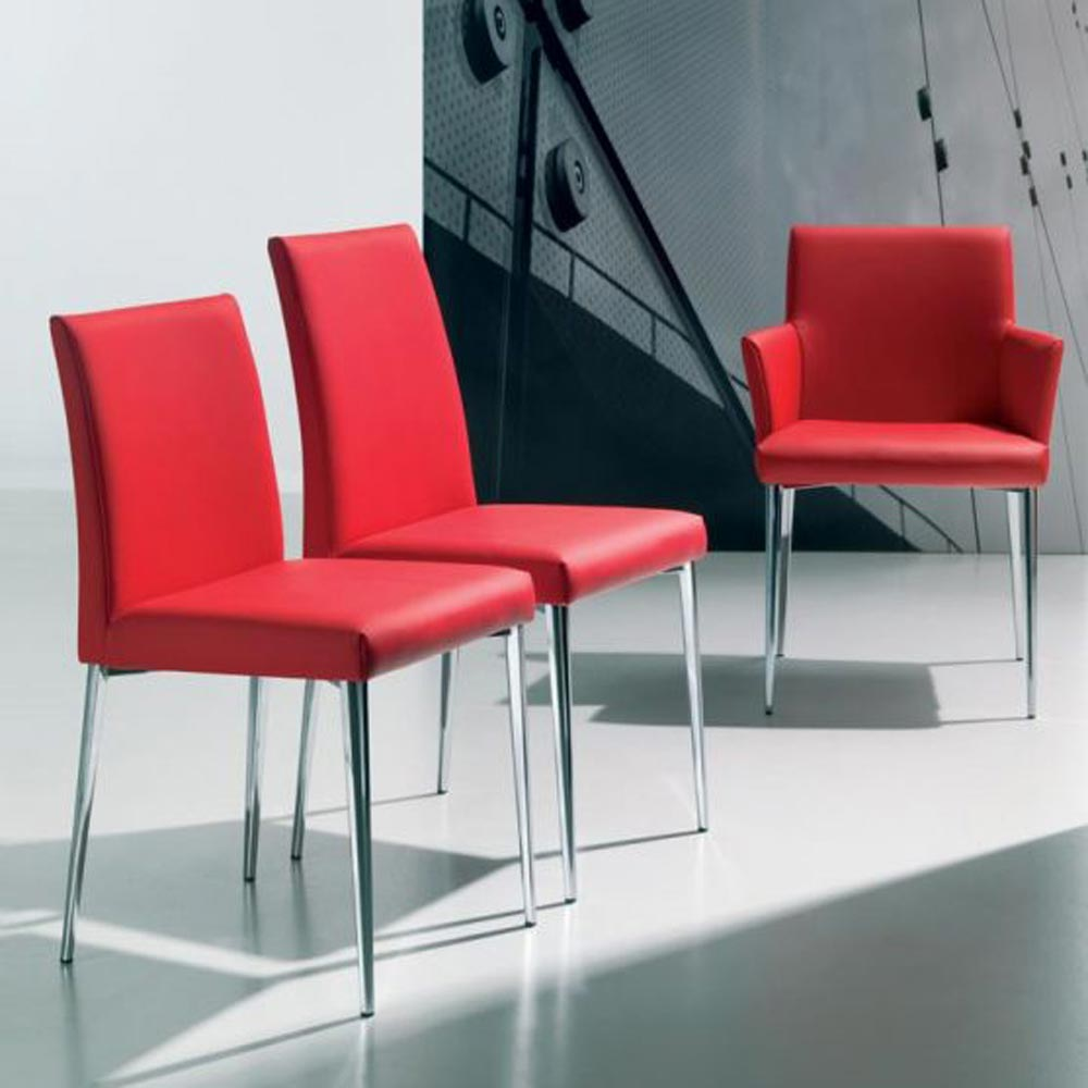 Mila Armchair by Bontempi