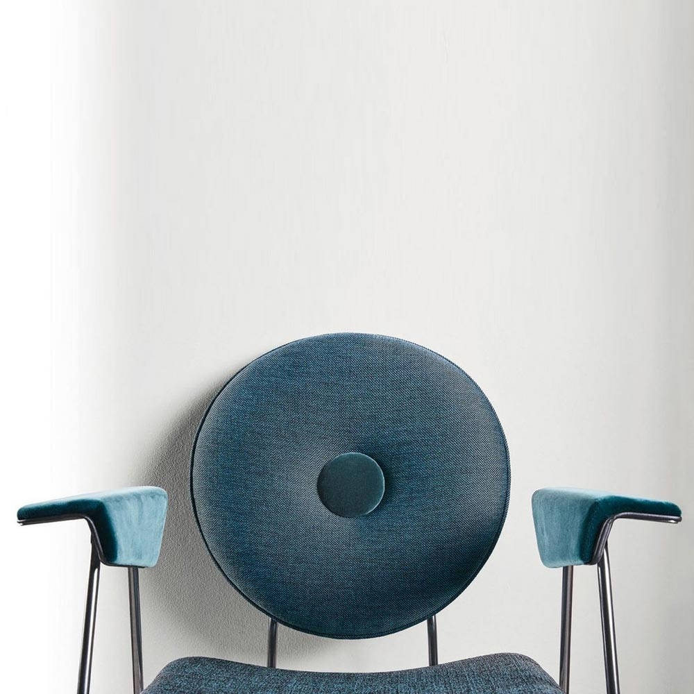 Penelope Armchair by Bontempi