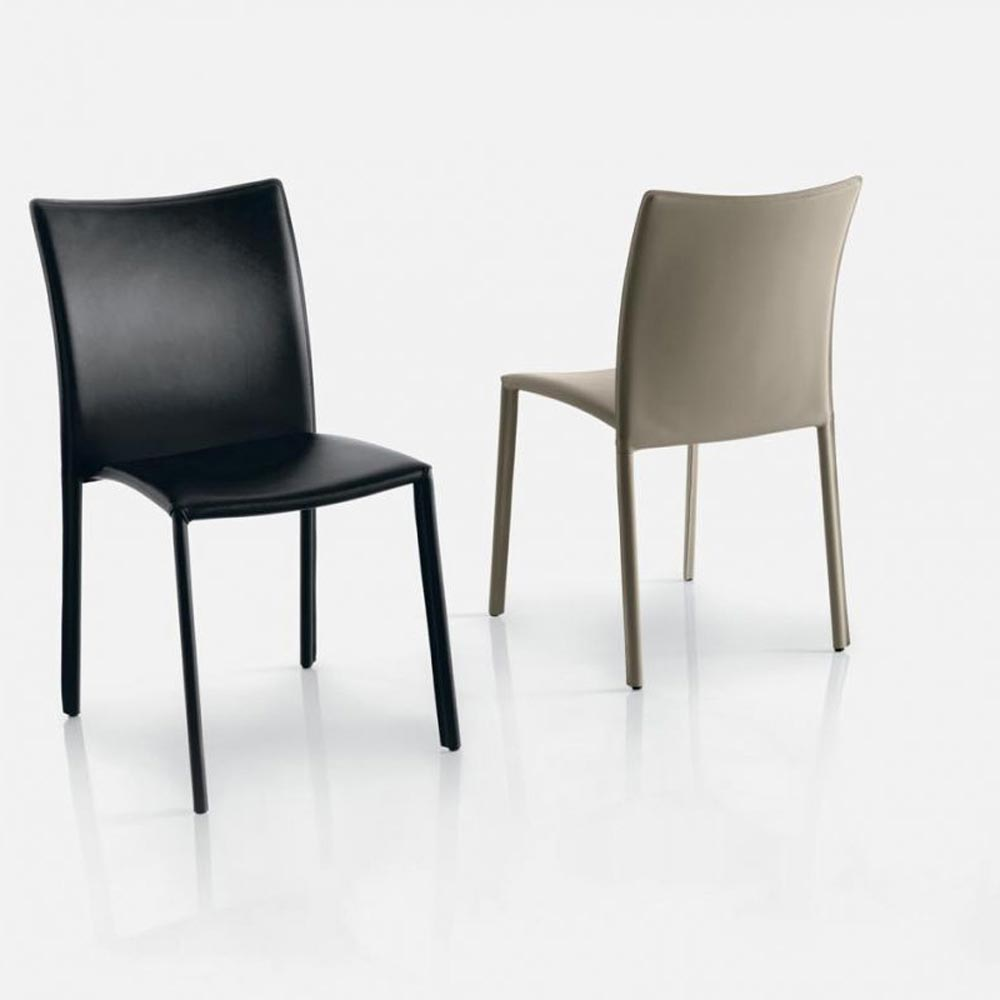 Simba Dining Chair by Bontempi