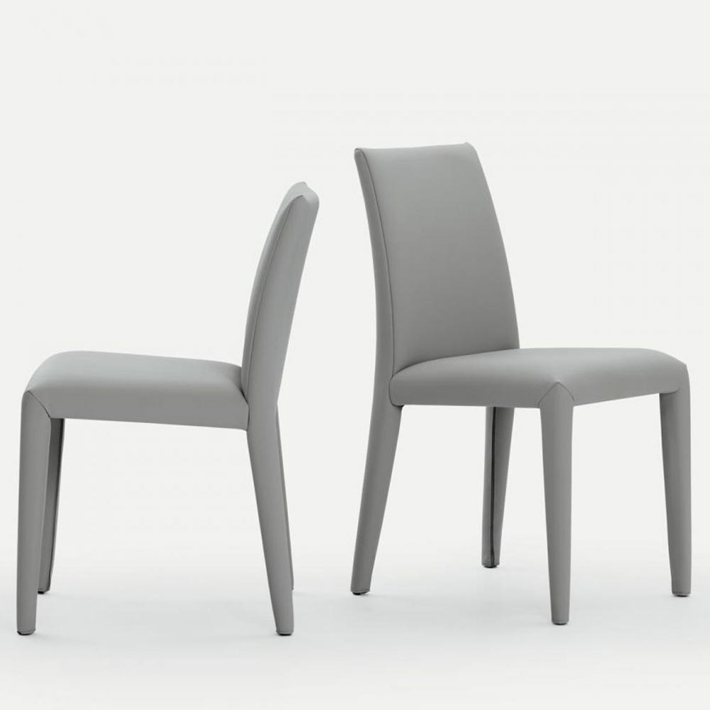 Sofia Dining Chair by Bontempi