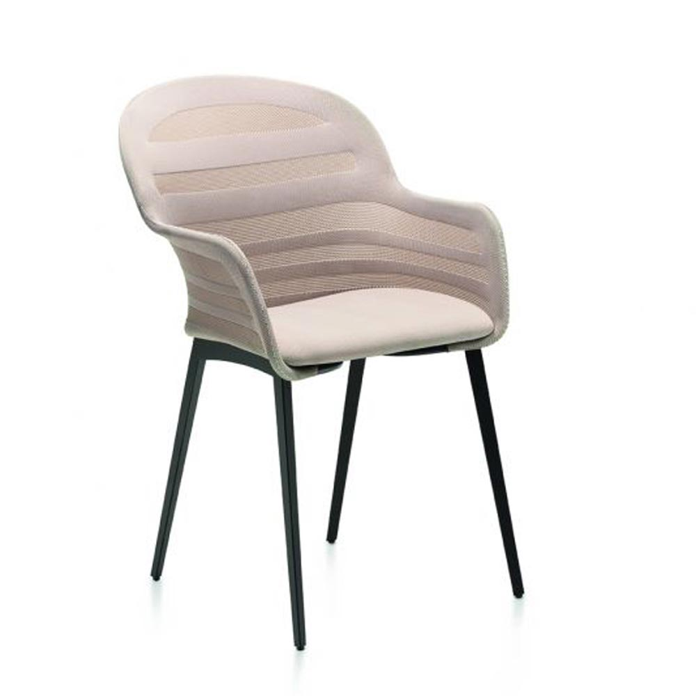 Suri Armchair by Bontempi