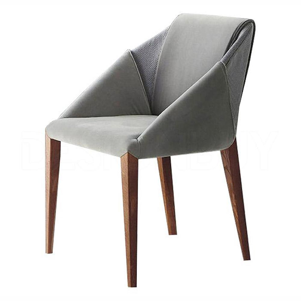 Sveva Armchair by Bontempi
