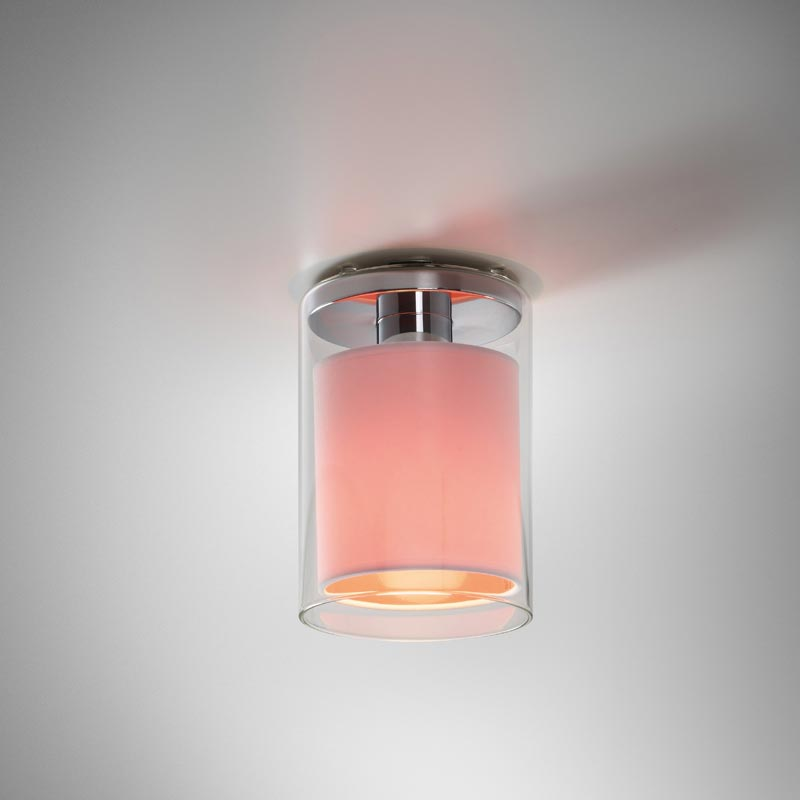 Oliver Pf-14 Ceiling Lamp by Bover