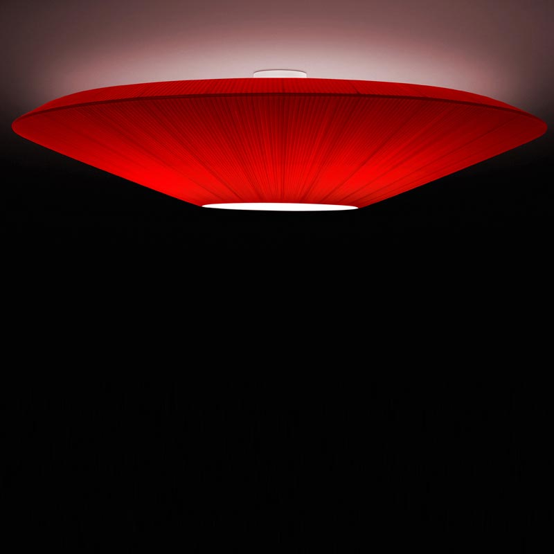 Siam 200 Ceiling Lamp by Bover
