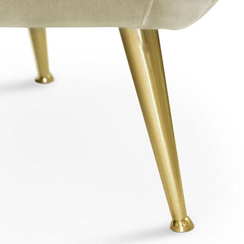 Hermes Sofa by Brabbu