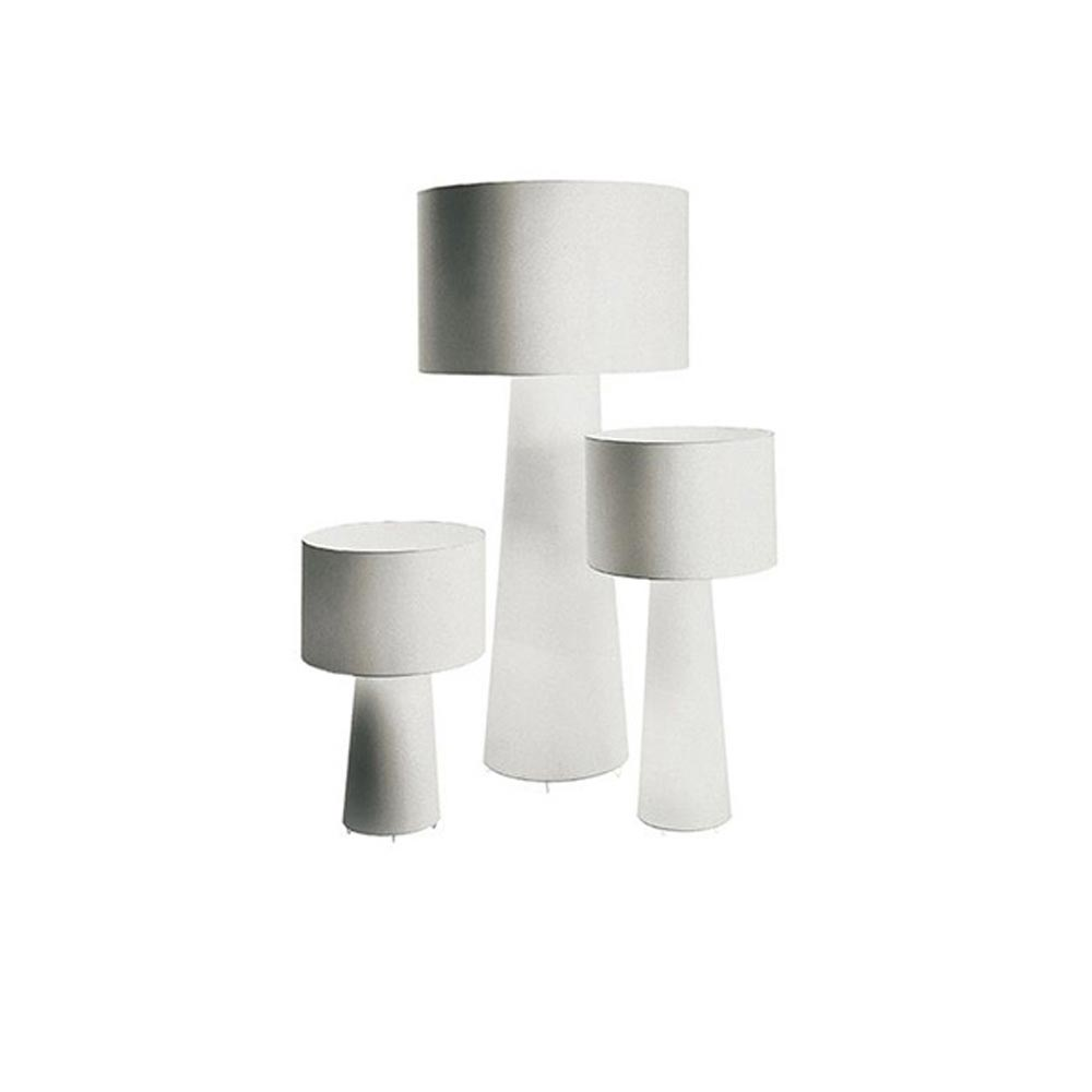 Big Shadow Floor Lamp by Cappellini