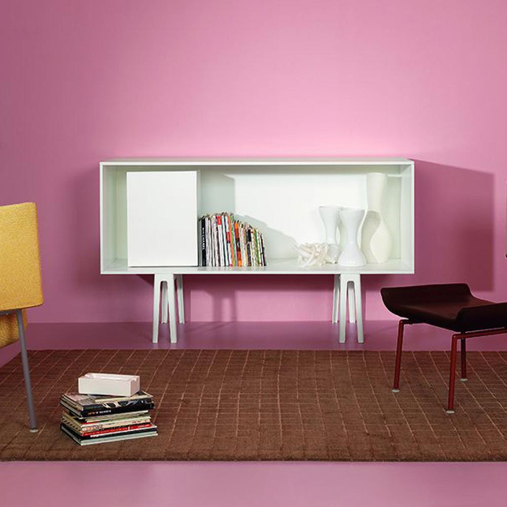 Butterfly Display Cabinet by Cappellini