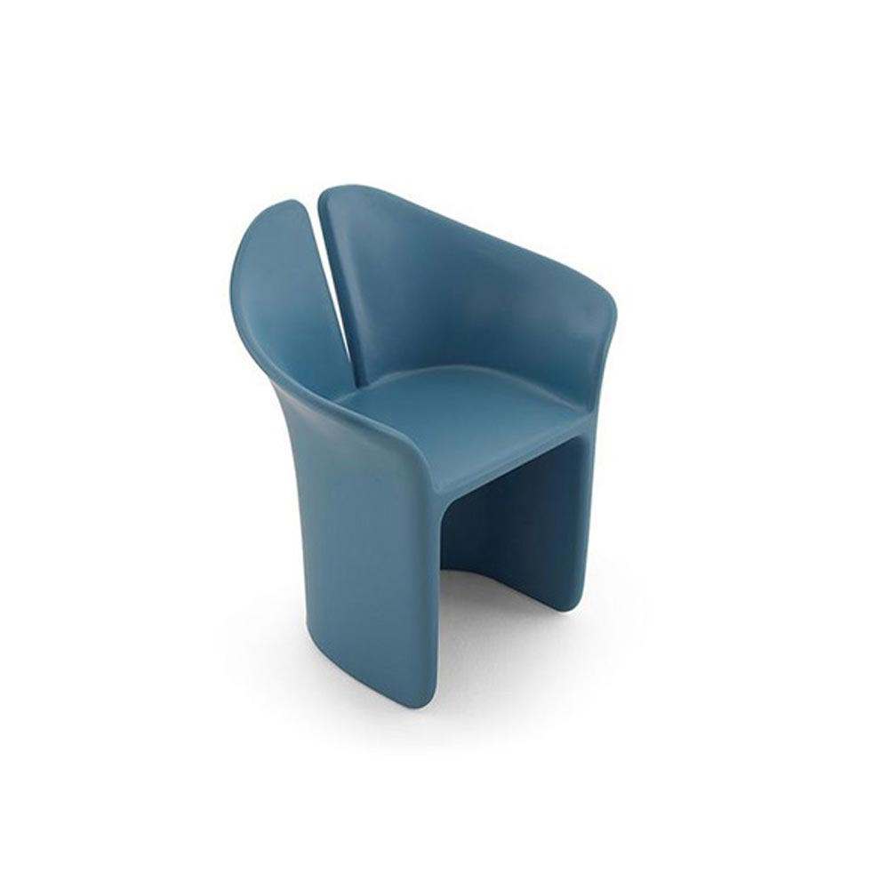 Frac Armchair by Cappellini
