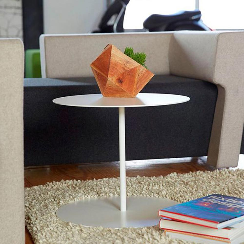 Gong Side Table by Cappellini