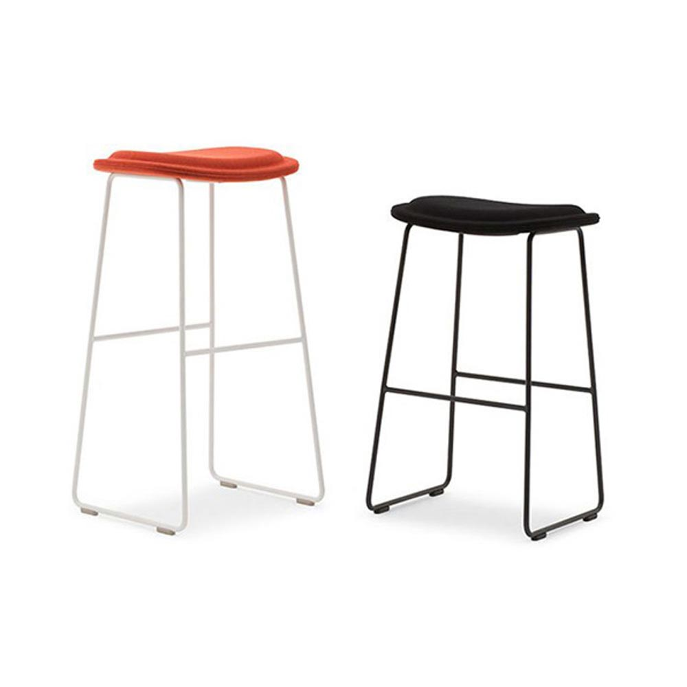 Hi Pad Bar Stool by Cappellini