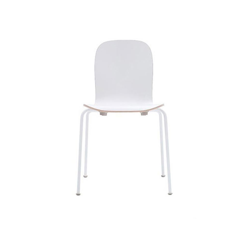 Lounge Dining Chair by Cappellini
