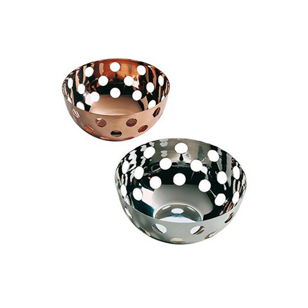 Metal Bowl by Cappellini