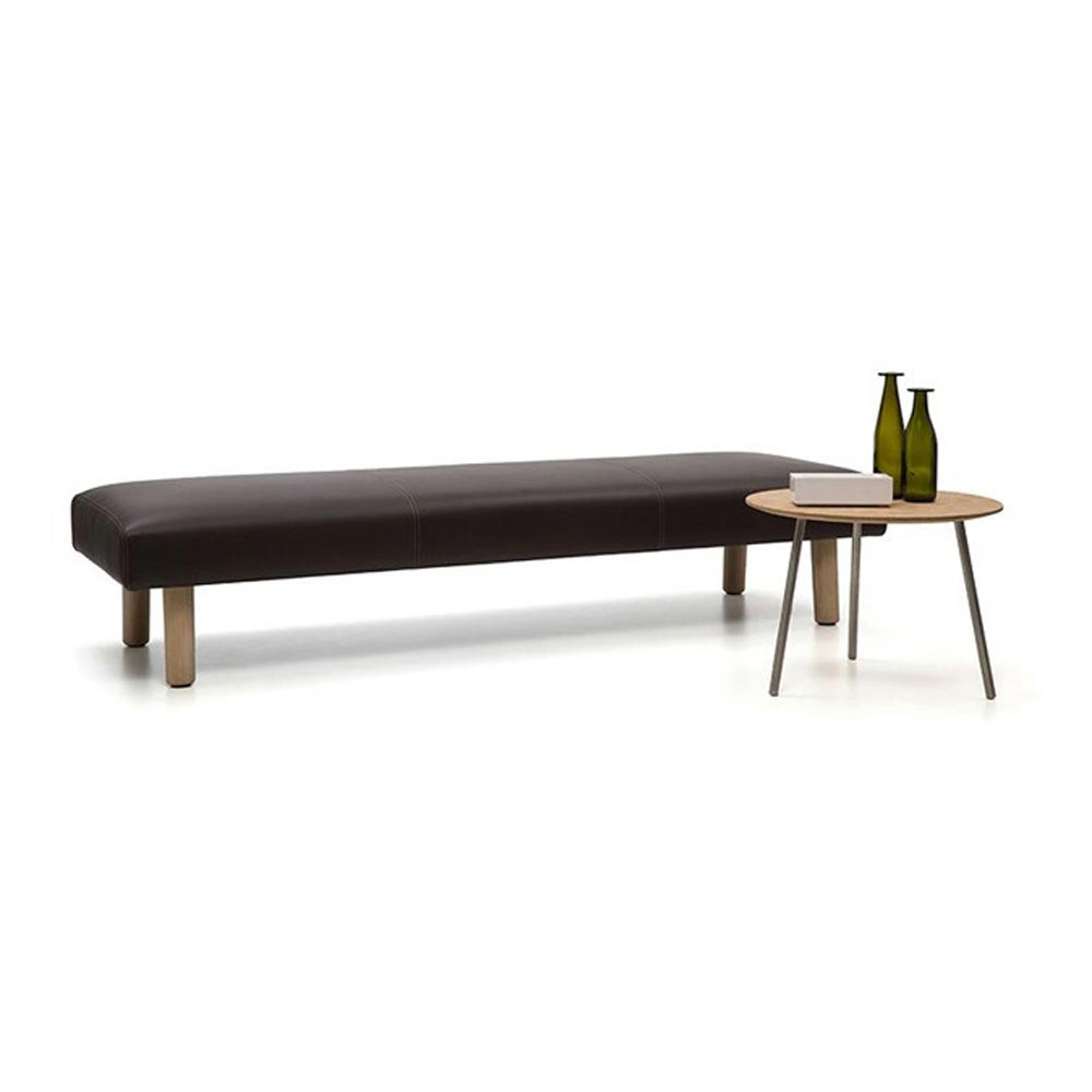 Monforte Bench by Cappellini