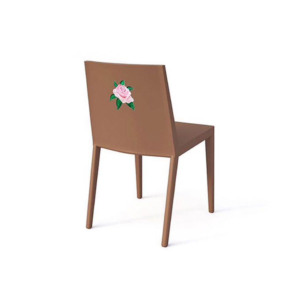 Normal Dining Chair by Cappellini